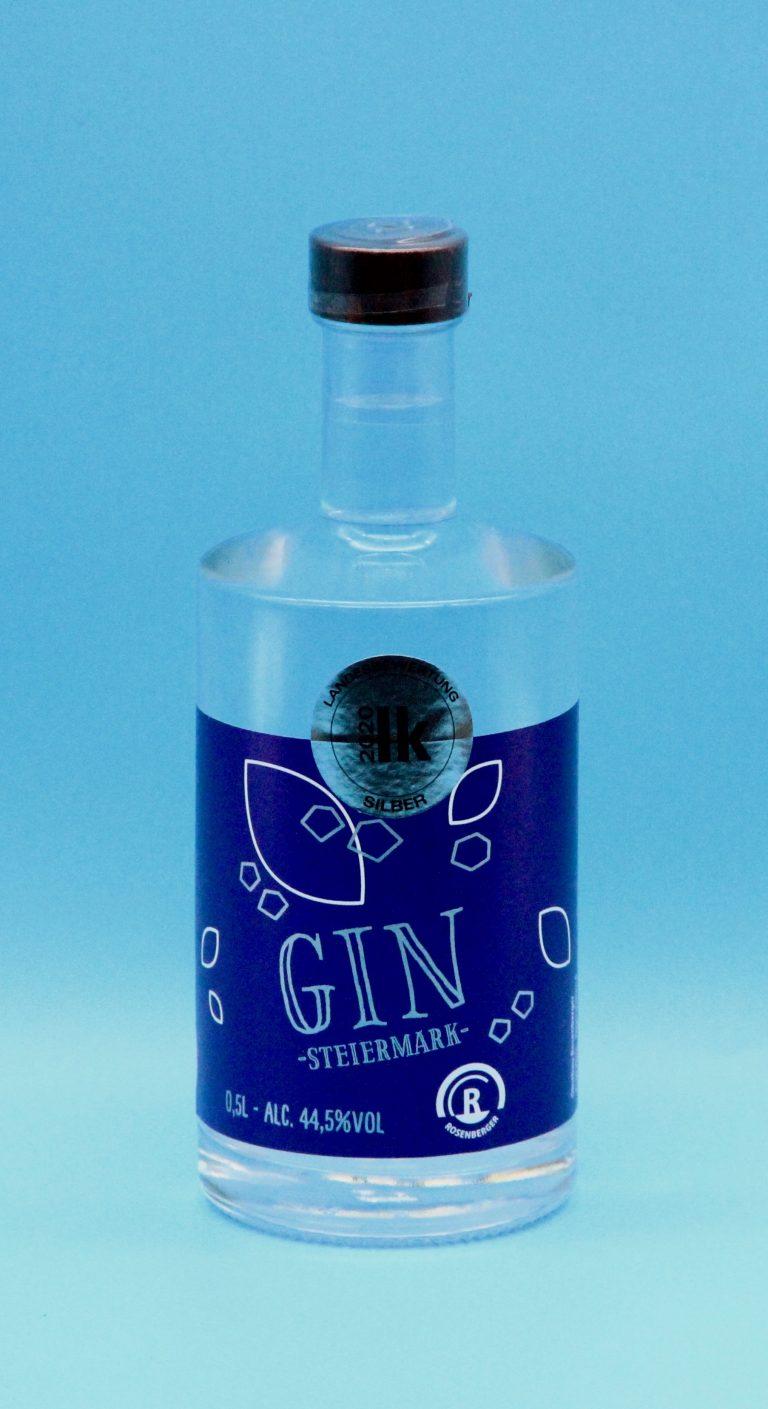 Obstbau Rosenberger Gin